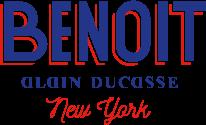 Logo Benoit NY
